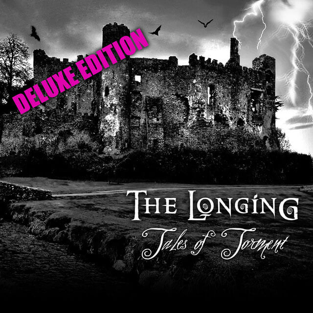The Longing - Tales of Torment (Deluxe Edition)